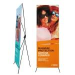 X Banner Stand - BA X60